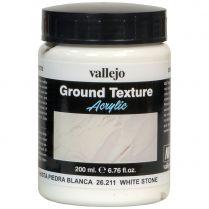 Краска Ground Texture: White Stone (200 мл)