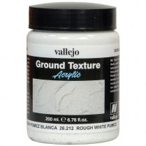 Краска Ground Texture: Rough White Pumice (200 мл)