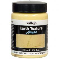 Краска Earth Texture: Desert Sand (200 мл)