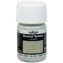 Краска Ground Texture: Grey Sand (35 мл)