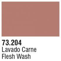 204. `Wash` Телесный