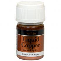 Краска Liquid Copper: Copper (35 мл)