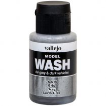 Краска Model Wash: Grey (35 мл)