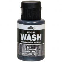 Краска Model Wash: Dark Grey (35 мл)