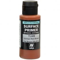Краска Surface Primer: German Red Brown (60 мл)