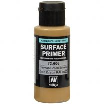 Краска Surface Primer: German Green Brown (60 мл)