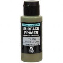 Краска Surface Primer: USA Olive Drab (60 мл)