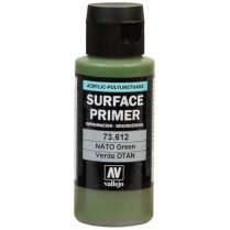 Краска Surface Primer: NATO Green (60 мл)