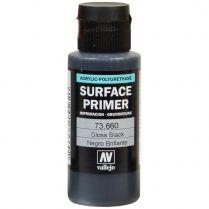 Краска Surface Primer: Gloss Black (60 мл)