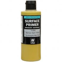 Краска Surface Primer: German Dark Yellow (200 мл)