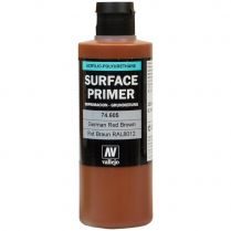 Краска Surface Primer: German Red Brown (200 мл)