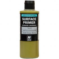Краска Surface Primer: Earth Green (200 мл)