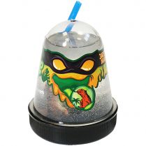 Slime Ninja. Затерянный мир: ящерица