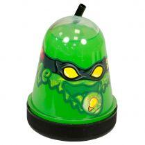 Slime Ninja. Светится в темноте, зелёный