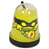 Slime Ninja. Светится в темноте, жёлтый