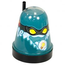 Slime Ninja. Светится в темноте, синий