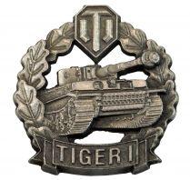 Магнит Танк Тигр