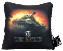 Подушка World of Tanks (MT-WT031517)