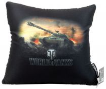 Подушка World of Tanks (MT-WT031520)