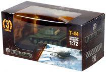 Танк Т-44 с подставкой (1:72)