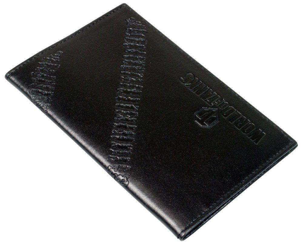 Купить World of Tanks, обложка для паспорта Траки (2-е рус. изд), Настольная игра Hobby World Мерчендайз