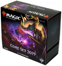 Magic. Core Set 2019 Bundle