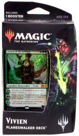 Magic. Core Set 2019: Vivien of the Arkbow на английском языке