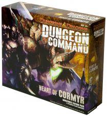 D&D Dungeon Command: Heart of Cormyr