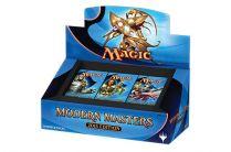 Magic. Modern Masters - дисплей бустеров