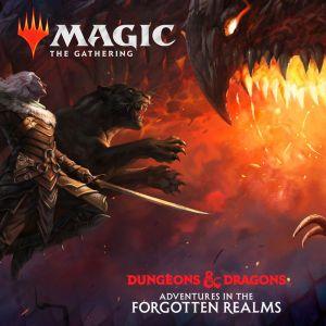 Встречайте новый выпуск Magic: The Gathering!