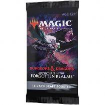 MTG. Adventures in the Forgotten Realms – драфт-бустер на английском языке