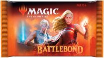 Magic. Battlebond - бустер