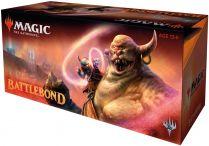 Magic. Battlebond. Дисплей бустеров