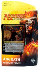 Magic. Rivals of Ixalan: Angrath  на английском языке