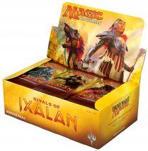 Magic. Rivals of Ixalan - дисплей бустеров на английском языке
