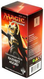 Magic. Challenger Deck: Hazoret Aggro