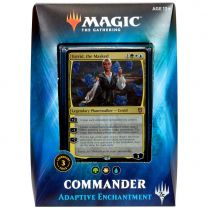 Magic. Commander 2018: Adaptive Enchantment