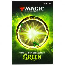 MTG. Commander Collection