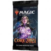 MTG. Core Set 2021 - бустер на английском языке