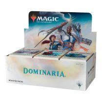 Dominaria. Дисплей бустеров на английском языке