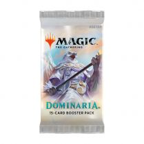 Magic. Dominaria - бустер на английском языке