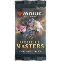 MTG. Double Masters - бустер на английском языке