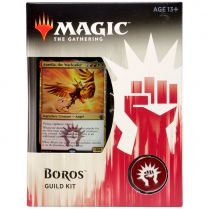Boros Guild Kit