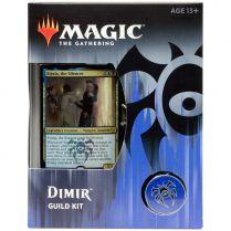 Magic. Dimir Guild Kit