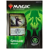 Magic. Golgari Guild Kit