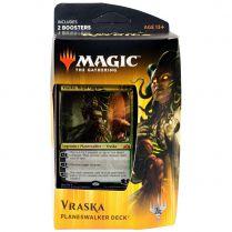 Magic. Guilds of Ravnica: Vraska на английском языке