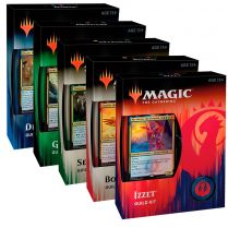 Guilds of Ravnica: Guild kit