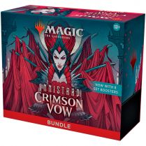 MTG. Innistrad: Crimson Vow. Bundle