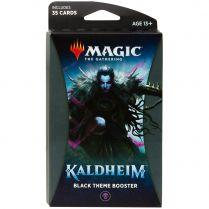 MTG. Kaldheim: Black – тематический бустер на английском языке