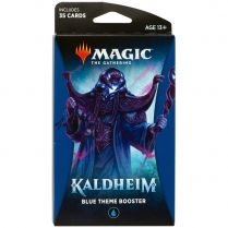 MTG. Kaldheim: Blue – тематический бустер на английском языке